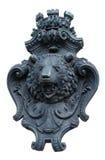 Ornement décoratif de façade Images stock