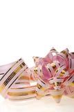 ornement décoratif de fond Photo libre de droits