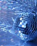 Ornement de boule de Noël - photos courantes Photographie stock libre de droits