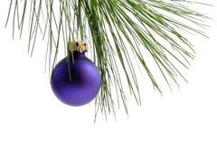 Ornement de Noël Photos stock