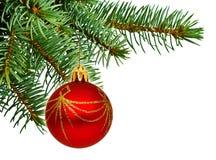 ornement de Noël photos libres de droits