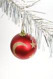 ornement de Noël Images stock