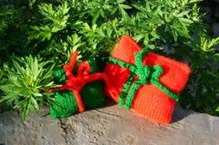 Ornement de Noël, Noël, noel, vacances d'hiver Photo stock