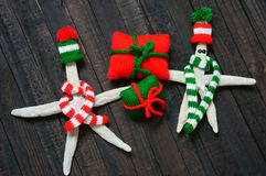 Ornement de Noël, Noël, noel, vacances d'hiver Photographie stock