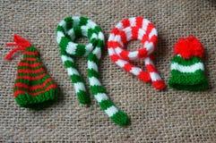 Ornement de Noël, Noël, noel, vacances d'hiver Image stock