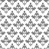 Ornement floral sans couture Photographie stock