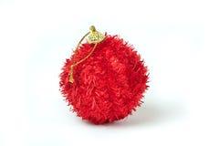 Ornements d'arbre de Noël Images stock