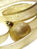 Ornements de Noël - 3 Images stock