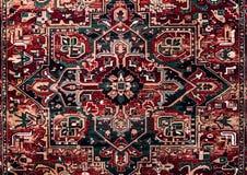 Ornements sans couture folkloriques roumains de modèle Broderie traditionnelle roumaine Conception ethnique de texture Conception Photographie stock libre de droits
