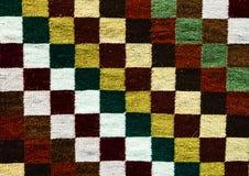 Ornements sans couture folkloriques roumains de modèle Broderie traditionnelle roumaine Conception ethnique de texture Conception Photo libre de droits