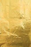 Oro Fotografie Stock Libere da Diritti