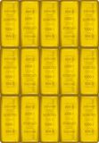 Oro Fotografie Stock