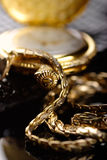 Oro Immagini Stock