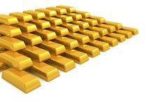 Oro Immagine Stock Libera da Diritti
