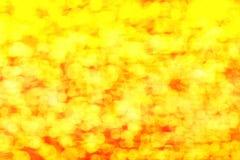 Oro Bokeh Immagini Stock Libere da Diritti