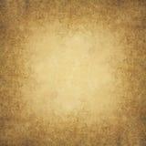 Oro cuadrado Art Background Fotografía de archivo libre de regalías