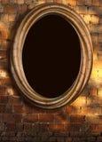 Oro del capítulo retro imagenes de archivo