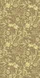 Oro del flujo Imagenes de archivo