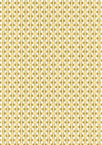 Oro della maglia illustrazione vettoriale