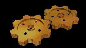 Oro gears