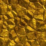Oro grezzo illustrazione vettoriale