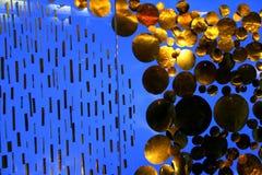 Oro Museum Museo del Oro, Bogotá, Colombia Fotos de archivo