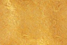Oro puro Imagenes de archivo