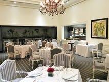 Oro Verde Hotel Le Gourmet Restaurant fotografia stock
