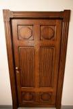 oroa för dörr Royaltyfri Bild
