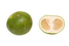 oroblanco owocowy sweetie Obrazy Stock