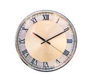 Orologi antichi, fotografia stock