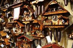 Orologi di parete belgi da vendere fotografie stock