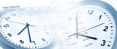 Orologi e calendari immagini stock libere da diritti