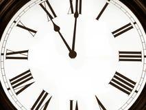 Orologio. Immagini Stock