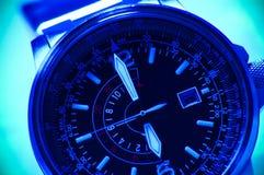 Orologio fotografie stock libere da diritti