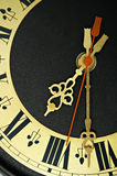 Orologio immagini stock
