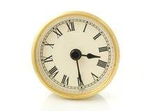 Orologio. Immagine Stock