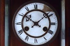 Orologio antico Immagine Stock Libera da Diritti