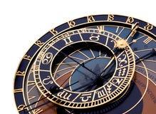 Orologio astronomico Immagini Stock Libere da Diritti