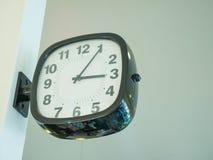 Orologio d'attaccatura Fotografia Stock Libera da Diritti
