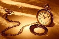 Orologio da tasca Immagine Stock