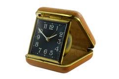 Orologio dell'annata Immagini Stock