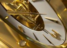 Orologio dell'annata Immagini Stock Libere da Diritti