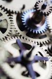 Orologio dell'ingranaggio Fotografie Stock