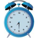 Orologio della Tabella royalty illustrazione gratis