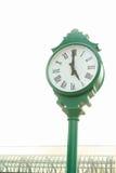 Orologio della via Royalty Illustrazione gratis