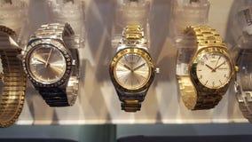 Orologio di campione Immagini Stock Libere da Diritti