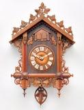 Orologio di cuculo Immagine Stock