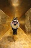 Orologio di Dior Fotografia Stock Libera da Diritti
