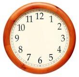 Orologio di parete Fotografie Stock Libere da Diritti